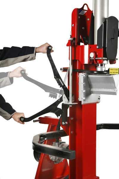 Vertikální štípače 12-16-20-25 tun